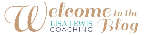 Lisa Lewis Coaching Site